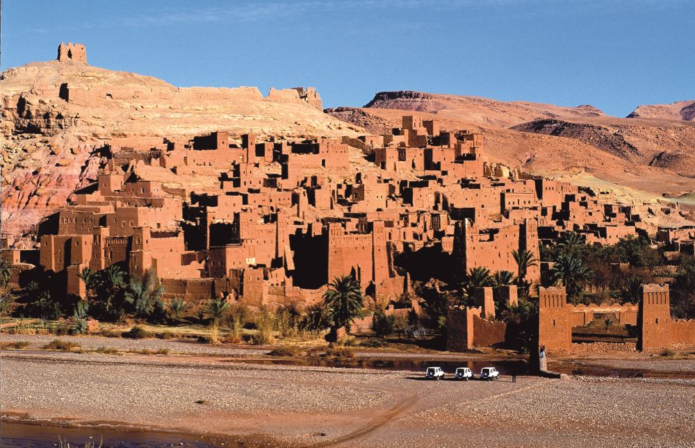 day tours ourzazate