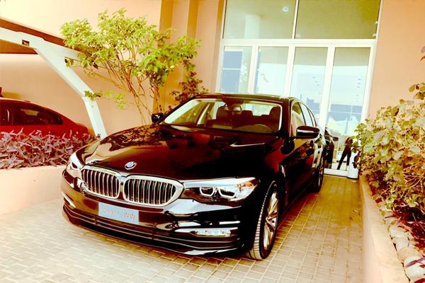 location voiture de luxe marrakech